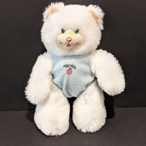"""Vintage Fisher Price Briarberry bear Maggieberry 10"""""""